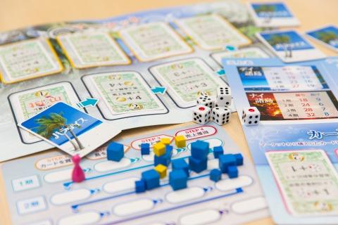 主体性開発ゲーム「パラダイス」