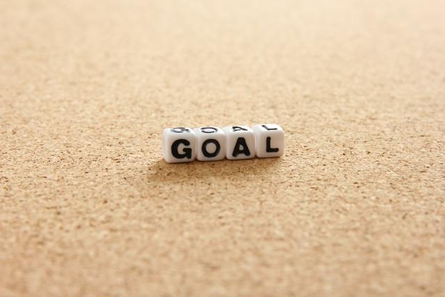 明確な目標を立ててみた!‐その1「シングルループ/ダブルループ」